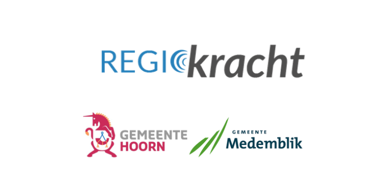 Extra bedankje voor vrijwilligers in Hoorn en Medemblik