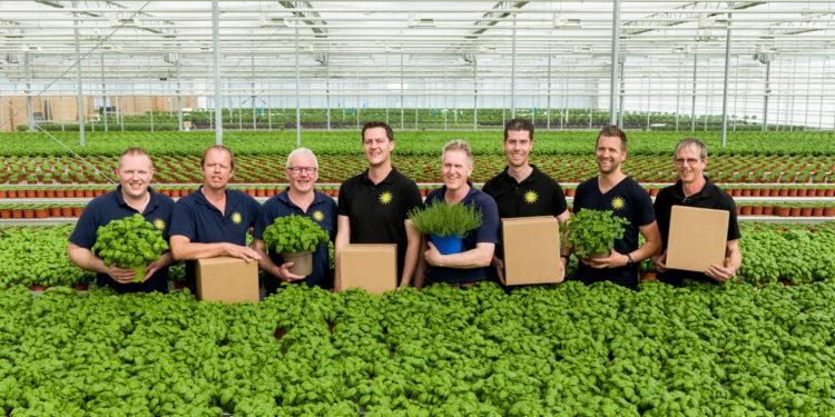 Genomineerd Publieksprijs WFGala: Buysman Kruiden een (h)echt familiebedrijf