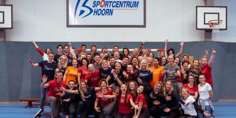Genomineerd Publieksprijs WFGala: Sportcentrum Hoorn al 35 jaar een begrip