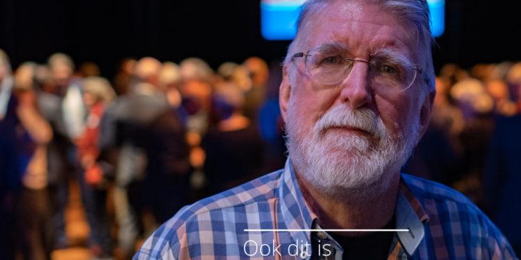 Column Peter Ursem: Feestverdriet