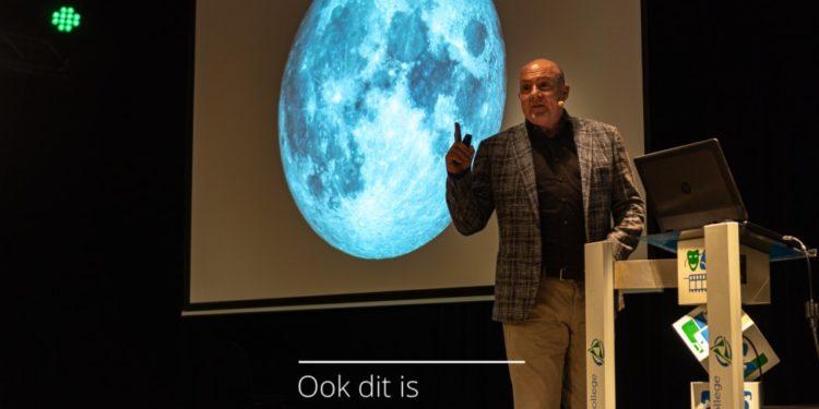 Terugblik in foto's: Opening Techlab en presentatie André Kuipers
