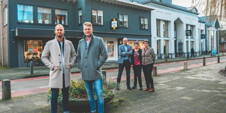 Dirk de Wit Mode in 2021 nog groter na aankoop buurpand