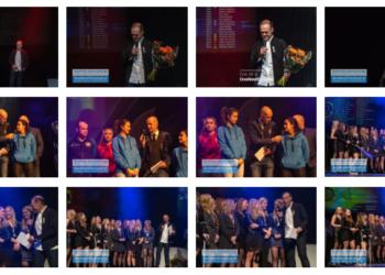Terugblik: Westfriese Sportverkiezing in 130 foto's