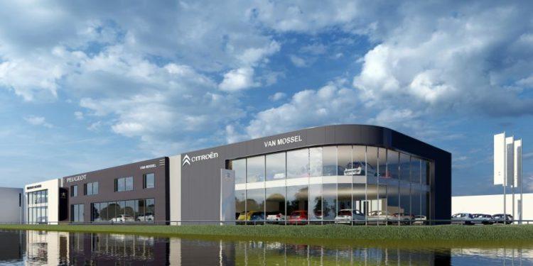 Activiteiten C. van der Maat Zwaag naar Van Mossel Automotive Groep