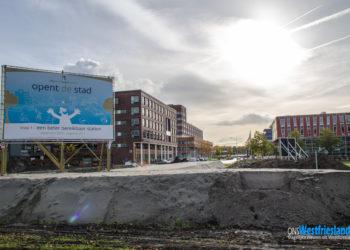'Stedenbouwkundig ontwerp Poort van Hoorn in september in de Raad'