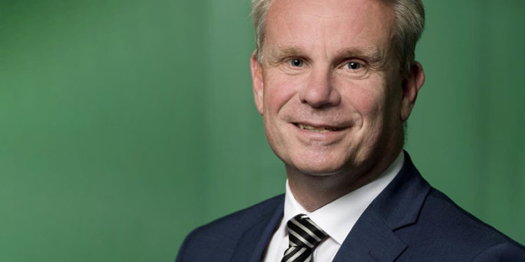 Jeroen Olthof (PvdA) voorgedragen als opvolger gedeputeerde Tekin