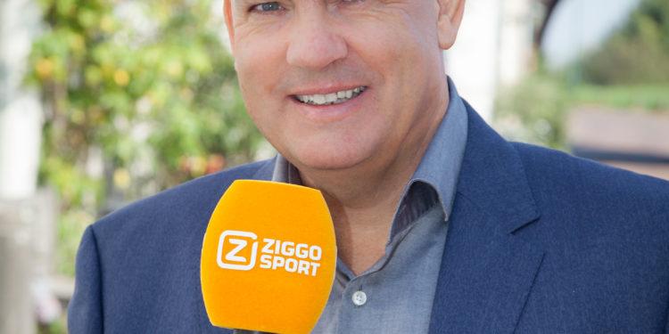 Sierd Vos is gastspreker bij eerste West-Friese sportveiling