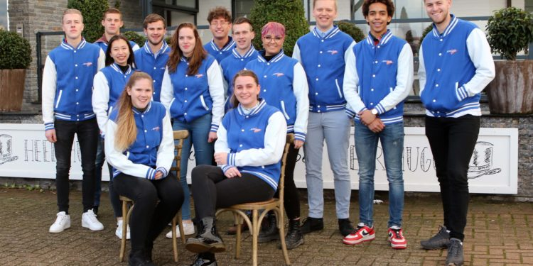 Studenten Horizon College strijden om nationale titels