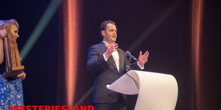 Winnaar WBG Runner Up Prijs: Arnoud Ruiter (Oranje Buiten) 'Kroon op mijn werk' [video]