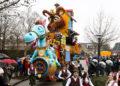 Alles over de Grote Optocht Carnaval Zwaag 2020