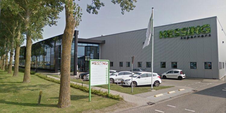 Hessing Supervers kijkt buiten Zwaagdijk voor uitbreiding productiecapaciteit