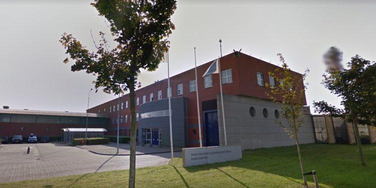 Speciale wervingsdag voor nieuw personeel gevangenis Heerhugowaard