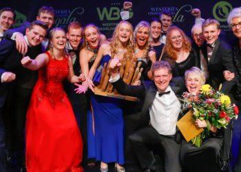 Interview winnaar Westfriesland Méér Prijs: William Gitzels [video]