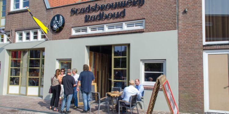 Stadsbrouwerij Radboud in Medemblik failliet