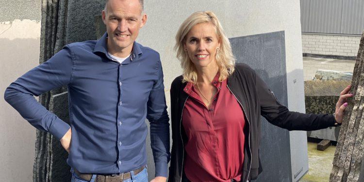 Harder Hoogkarspel neemt collega Volten Natuursteen over