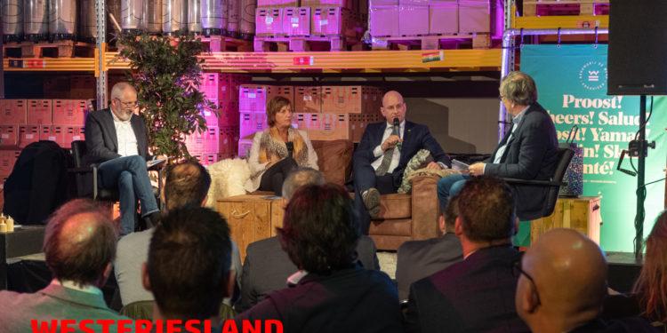 Terugkijken [video] Talkshow over en met Westfriese ondernemers