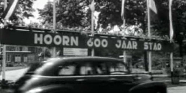 De stad Hoorn heeft vandaag 664 jaar stadsrechten [video]