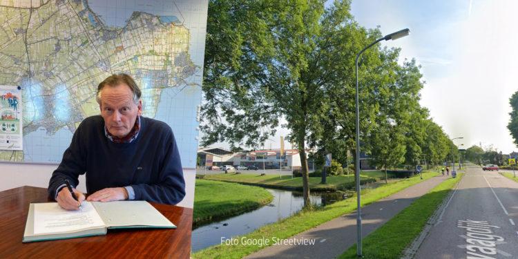 Eerste stap naar aanpak verkeerssituatie winkelcentrum Winkelhart Zwaagdijk