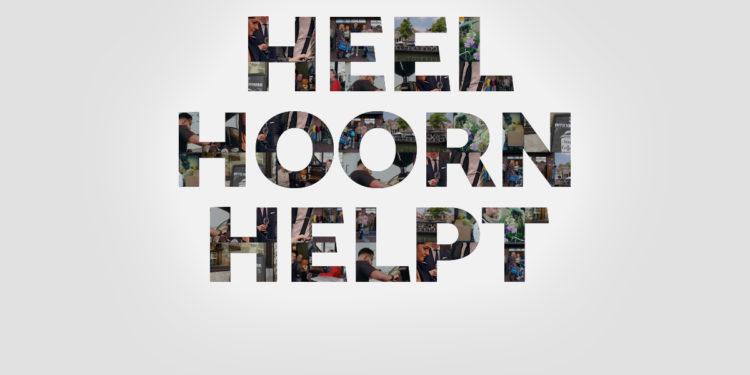 'Heel Hoorn helpt' brengt Hoornse hulpvraag en -aanbod bij elkaar