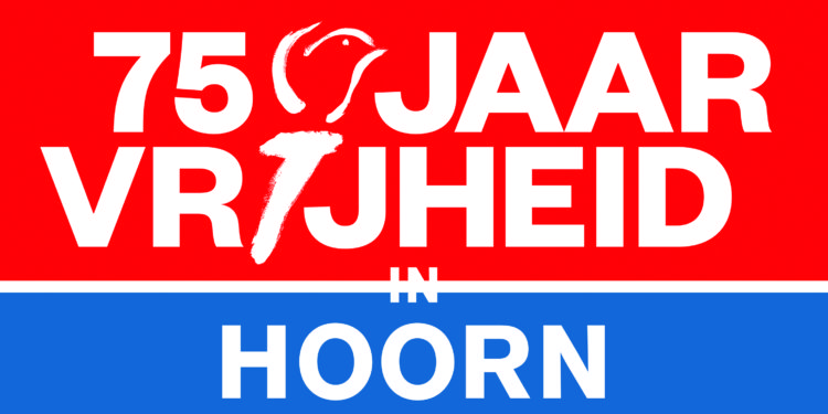 Vanuit huis '75 jaar Vrijheid in Hoorn' meemaken en meevieren
