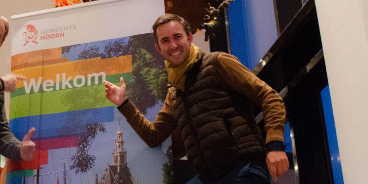 Wegblijven toeristen nekt Events Holland van Rob van Loon