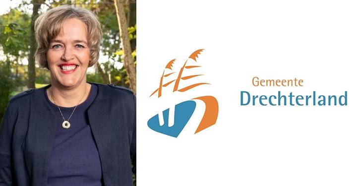 Wethouder Roos-Bakker (Drechterland) 'Ondernemers wij leven met u mee'