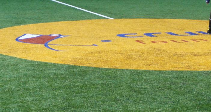 Voetballen op Cruijff Court: Twee aanhoudingen en 9 x €390 boete