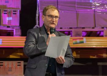 Ondernemers column Hans Huibers: Na Corona