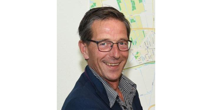Wethouders aan hun ondernemers; Nico Slagter, gemeente Stede Broec