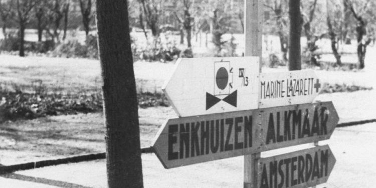 'Weggevoerd , maar nooit vergeten…'; Online onthulling plaquette voor Hoornse Joden