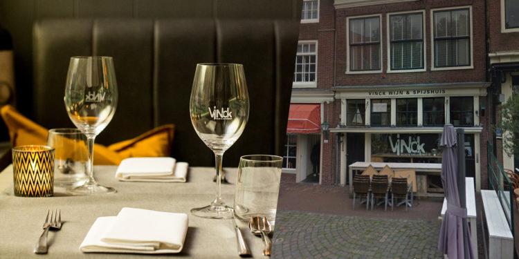 Hoornse Wijn & Spijshuis Vinck failliet; 'Coronacrisis was de druppel'