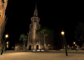 Geen evenementen versnelt herinrichting Kerkplein en Nieuwstraat