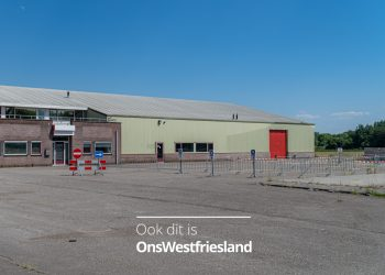 Vanaf 3 juni opent de GGD de testlocatie in Zwaag