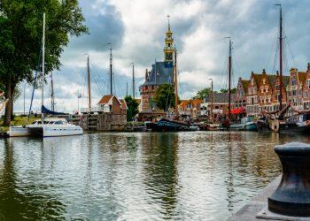 Charterschepen krijgen vrijstelling havengelden en tegoedkoming energieverbruik