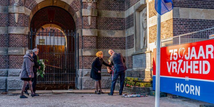 Terugblik op De Stilste Tocht ooit in Hoorn [video]