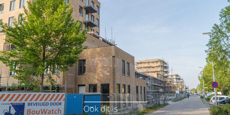 Intermaris: Voornemen 4000 nieuwe woningen in Hoorn en Purmerend