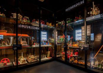 Stoommachinemuseum heet bezoekers 2 juni weer welkom