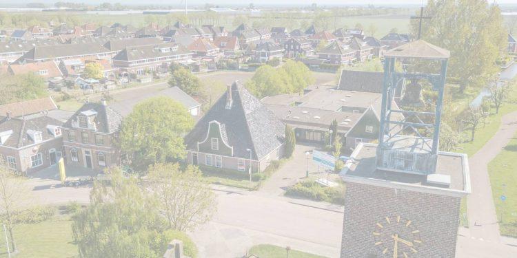 Inwoners hebben invloed op koper oud gemeentehuis Venhuizen