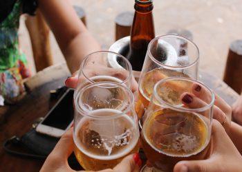 Stijging aantal alcoholvergiftigingen onder 16/17 jarigen