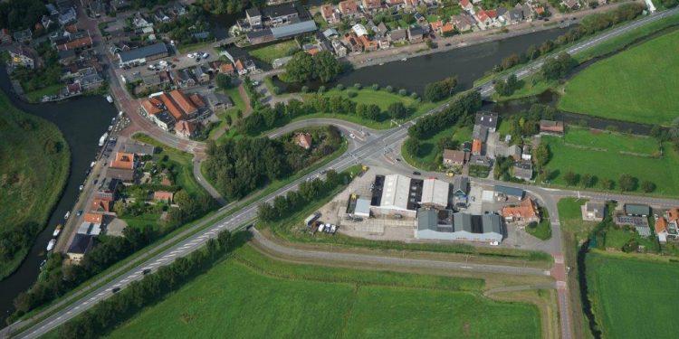 Avond-en nachtwerkzaamheden aan Provincialeweg (N243) nabij Avenhorn