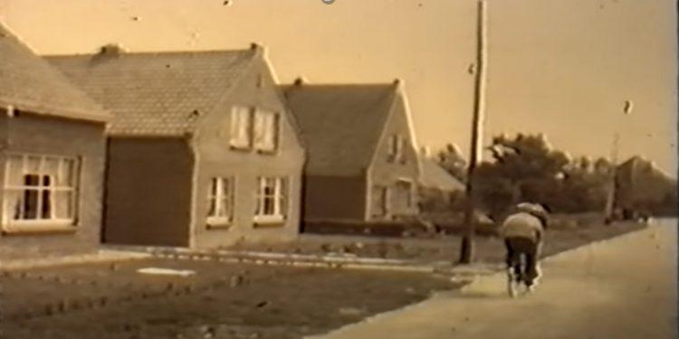 Dorpsfilm Nibbixwoud jaren '50; Deel 1 [video]