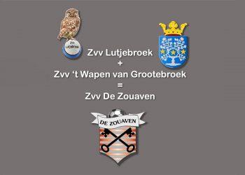 Zaalvoetbal verenigingen samen verder als Zvv De Zouaven