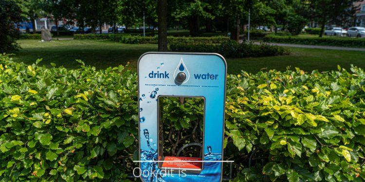 PWN Watertap weer geopend; 'Wees extra alert op hygiëne'