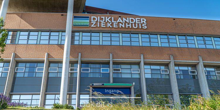 Aanpassing bezoekregeling Dijklander Ziekenhuis