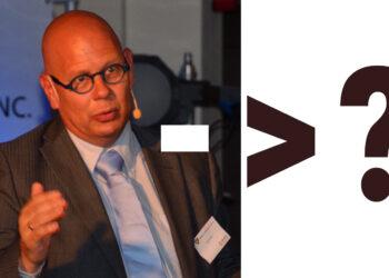 Witte rook in Koggenland; 30 juni bekendmaking nieuwe burgemeester