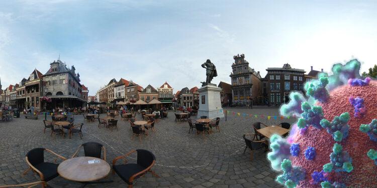 Ondernemend Westfriesland profiteert van nieuwe regels en organiseert 1 juli een uit-de-lockdown-event