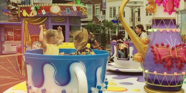 Fractie Tonnaer: 'Organiseer in augustus kinderkermis in Hoorn'