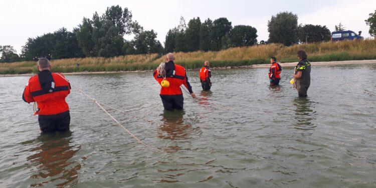Lichaam zaterdag gevonden in Markermeer is vermiste Teun (update)