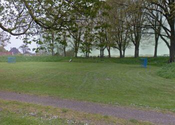 Loodonderzoek; Schone grond voor twee speelplaatsen in Enkhuizen