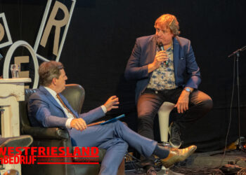 Column Robert-Jan Knook: Ruimte om te ondernemen